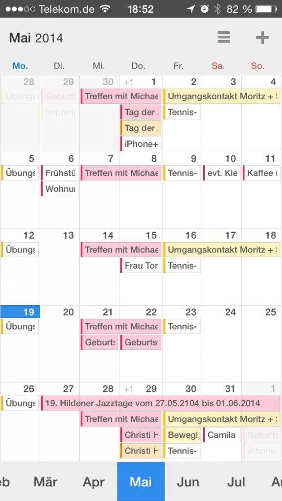 Calendars2