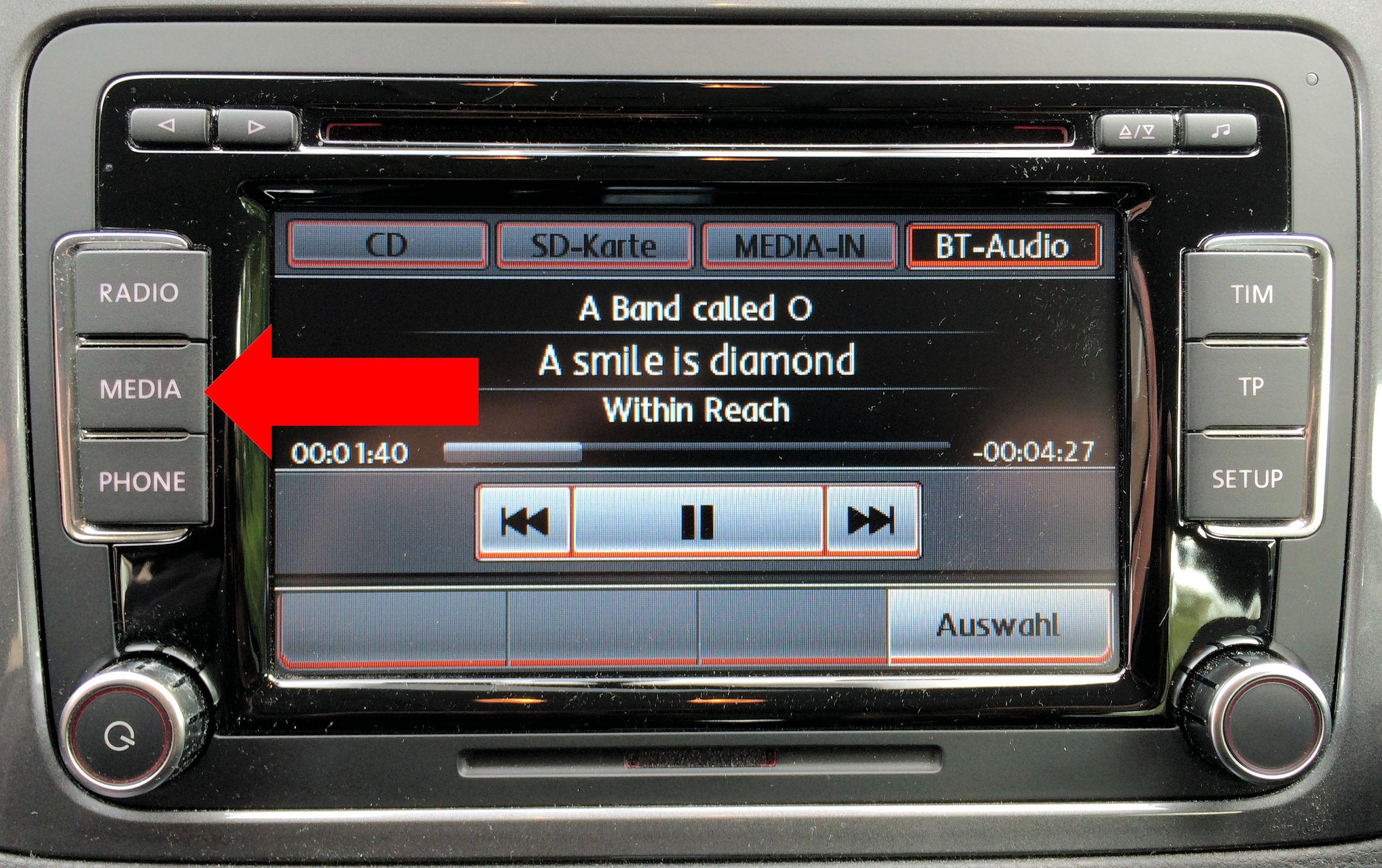 iphone musik ber autolautsprecher h ren mobil ganz