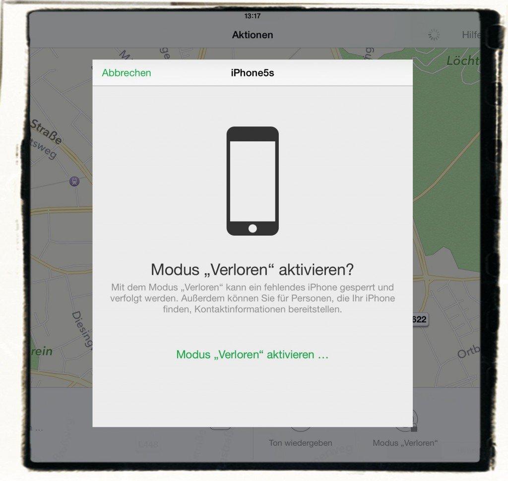 Iphone Orten Mit Apple Id