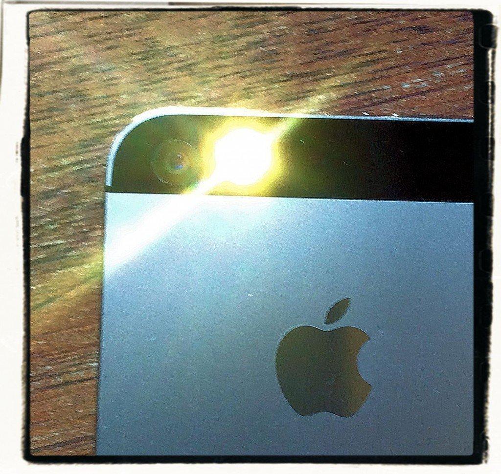 iPhone LED Blitz Anruf Mail SMS aufleuchten 2