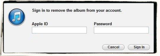 Apple iPhone 6 plus U2 Innocence Album iTunes löschen Speicher freimachen 3