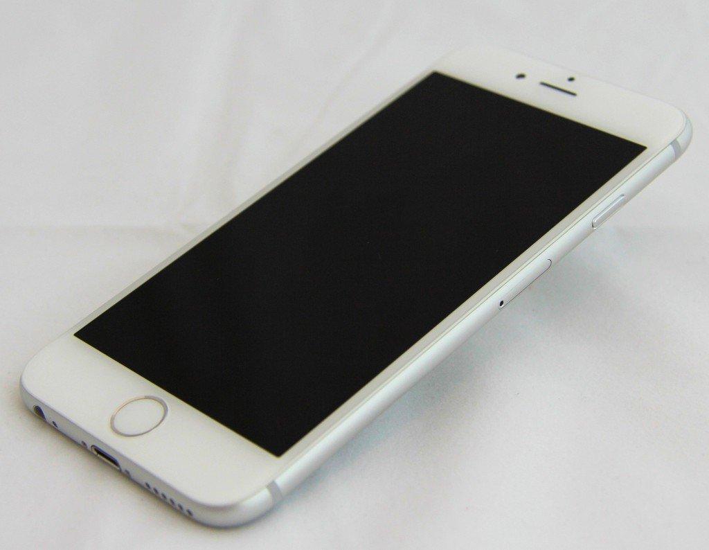 iPhone 6 Knöpfe Schalter Einschalten Ausschalten 1