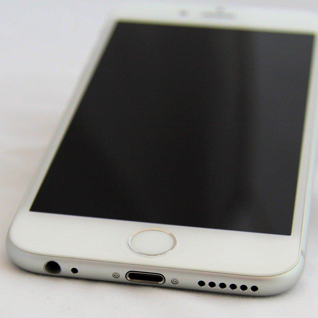 iPhone 6 Knöpfe Schalter Einschalten Ausschalten 2