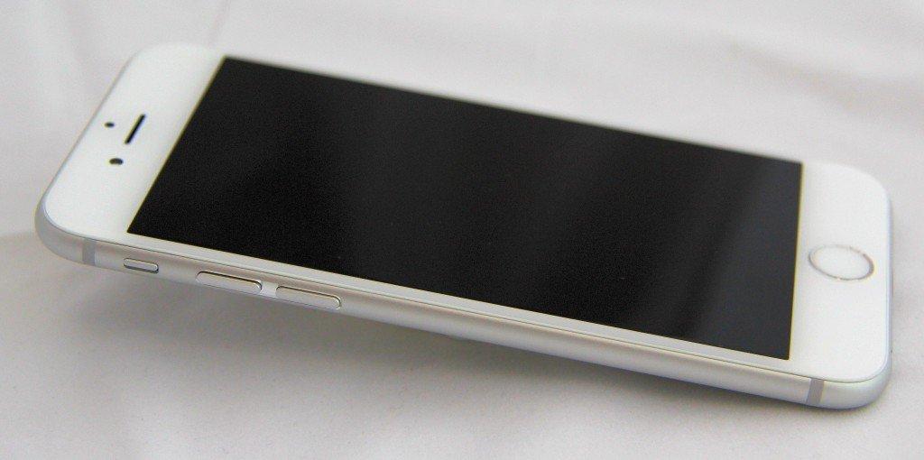 iPhone 6 Knöpfe Schalter Einschalten Ausschalten 3