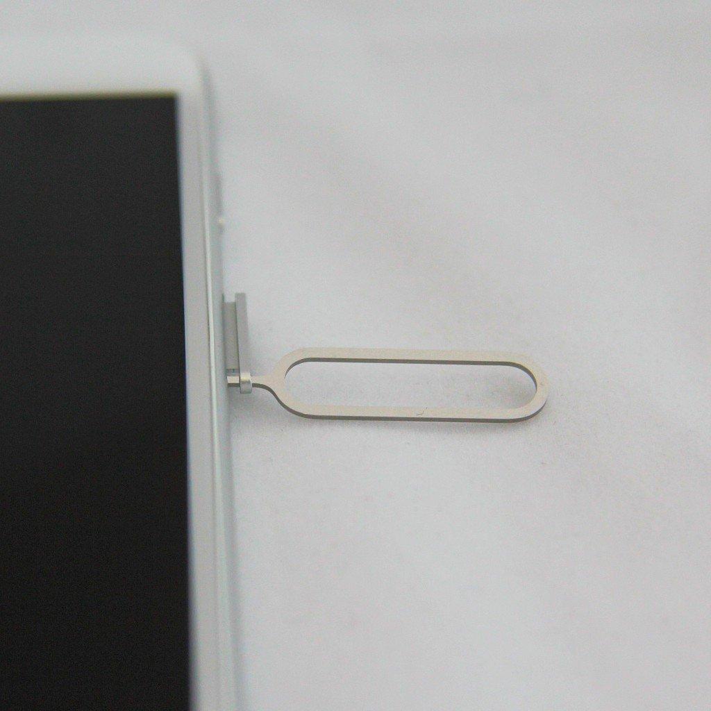 iPhone 6s plus Anleitung SIM Karte einlegen Nano Mini Micro Mobilfunk Provider 2