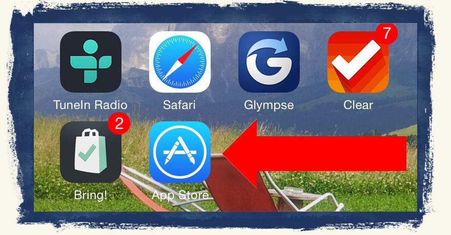 Apps,Programme,Kaufen,installieren 1