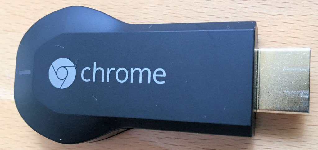 Netflix streamen Streaming Google Chromecast 2