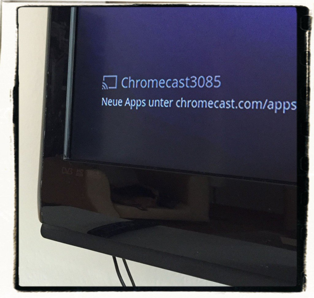 Netflix streamen Streaming Google Chromecast 6