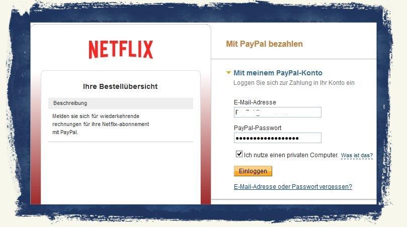 Netflix,iPhone,Fernseher,übertragen,streamen,kostenlos,Probemonat 2
