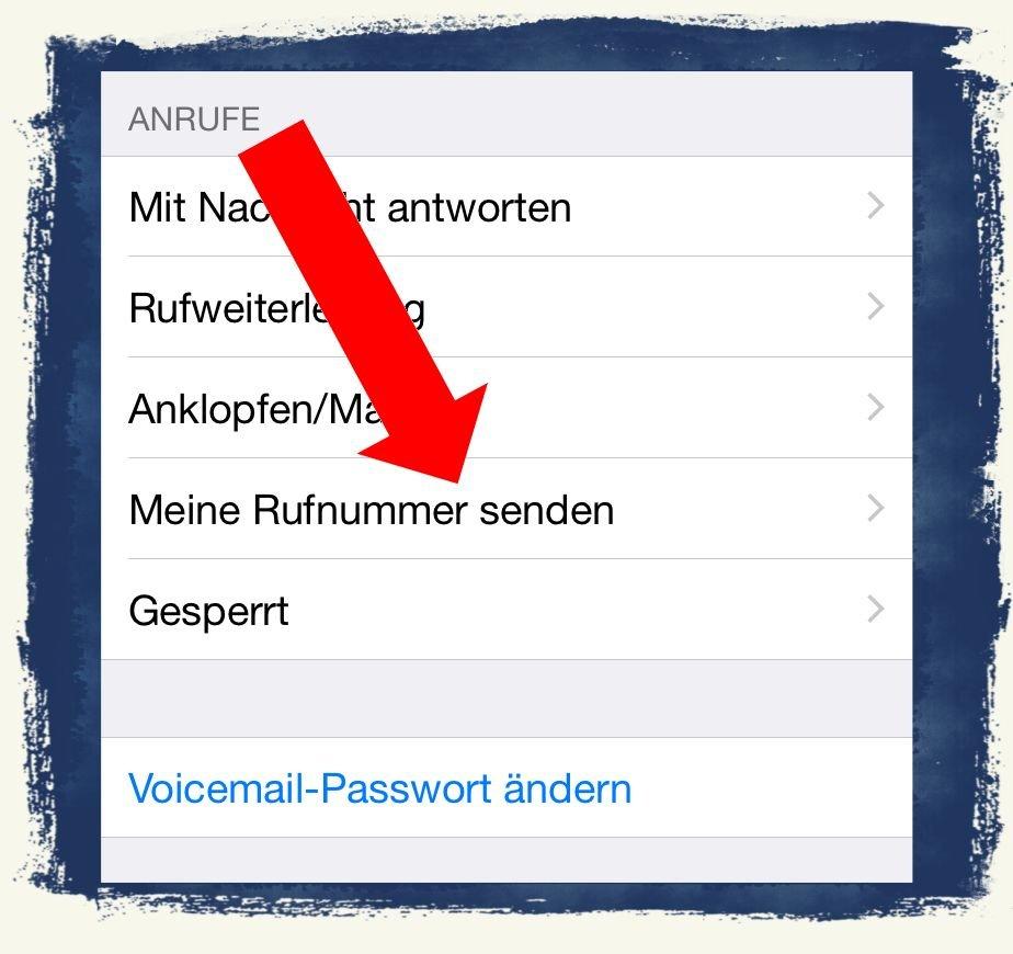 iPhone,Daten,Datenschutz,Einstellungen,Sicherheit,Überwachung 2