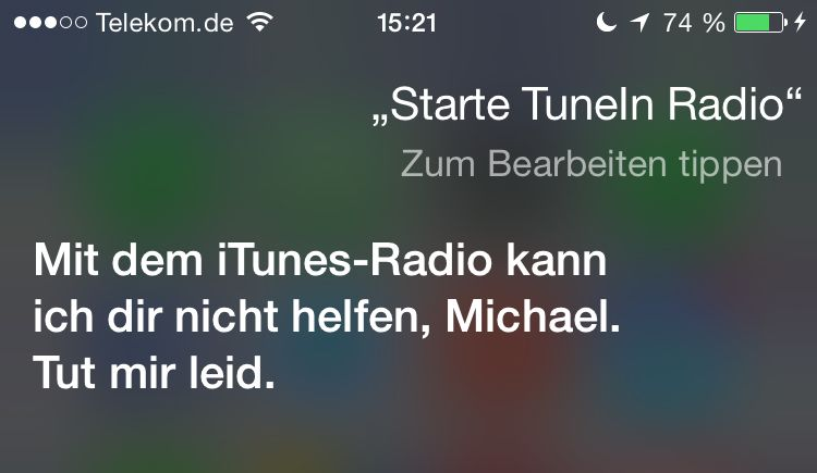 iPhone,Siri,App,starten 2