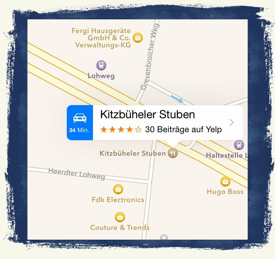 iPhone,Standort,Teilen,Treffpunkt,Mail,Nachrichten,SMS, 2