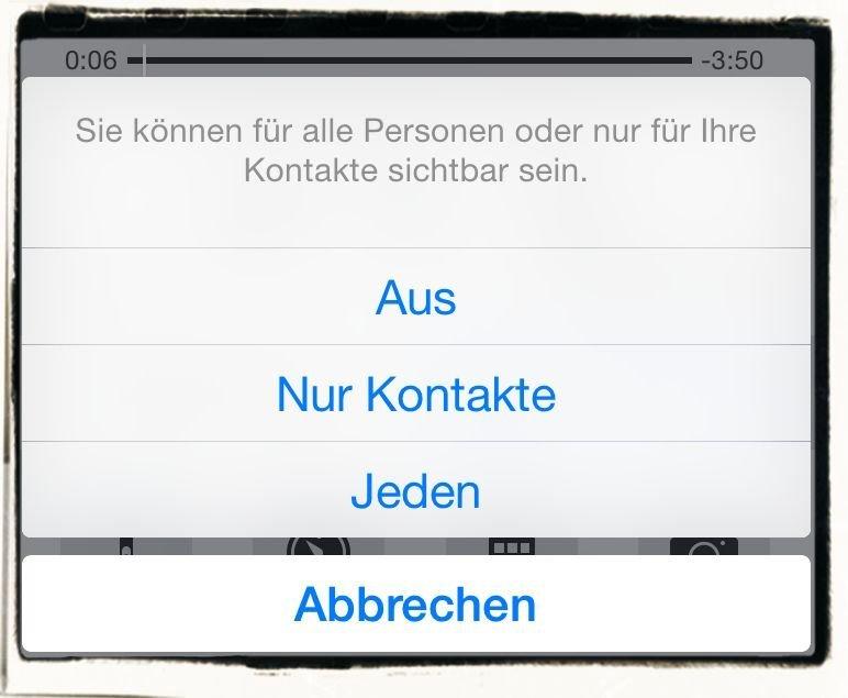 AirDrop,iPhone,iPad,Apple,Daten übertragen 2