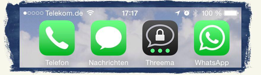 iPhone,iOS8,Sprachnachricht,Nachrichten,Audio,Audionachricht 1