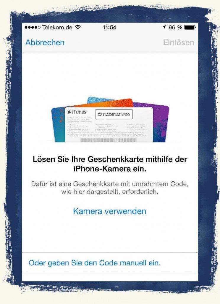 iTunes Geschenkkarten Karten App Store Book Mac Apple Apps Musik Bücher Buch iTunes Store App Store iBooks Store Mac App Store PayPal Kreditkarte Rabatt günstiger ´3