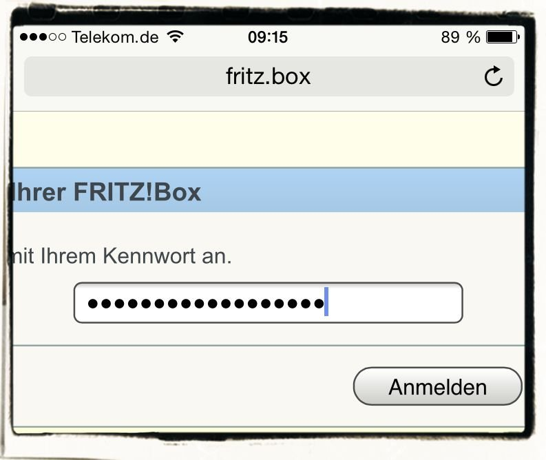 Fernsehen,live,Streaming,streamen,iPhone,iPad,FritzBox,AVM,Telekom Entertain,IPTV,GoodPlayer 4