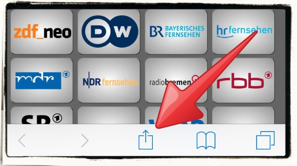 Fernsehen,live,Streaming,streamen,iPhone,iPad,FritzBox,AVM,Telekom Entertain,IPTV,GoodPlayer 6