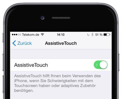 iPhoneAssistiveTouchHardware-TastendefektersetzenBedienungshilfen-2.jpg