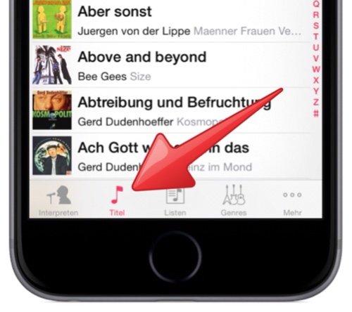 iPhoneMusicMusikZufälligWiedergabe-1.jpg