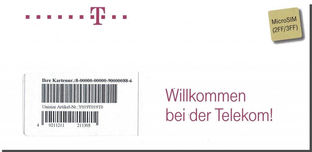 10 GB Data Comfort Free Gratis iPad kostenlos LTE-Netz Superschnell T-Mobile Tablet Telekom unverbindlich 9