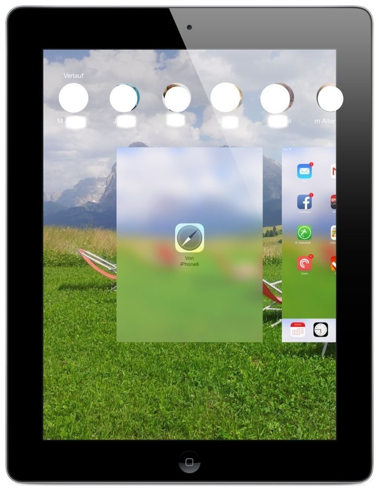 HandOff,iPhone,iPad,iOS8,Yosemite,Mac,Betriebssystem,Apple,Apps,Mail,Safari,Pages,Numbers,Keynote,Karten,Nachrichten,Erinnerungen,Kalender,Kontakte,Apple-ID,Netzwerk,Bluetooth 2