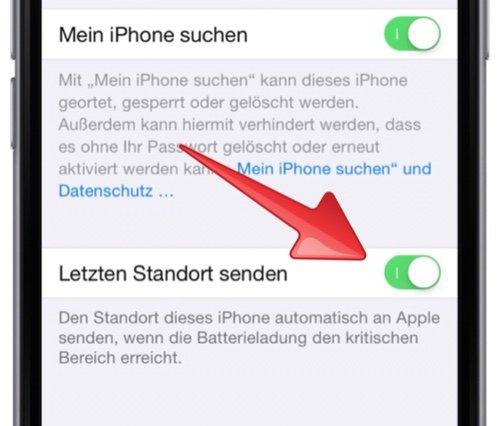 iPhoneBatterieAkkuleerOrtenGPSiCloudletzten-Standort-sendensuchen-3.jpg