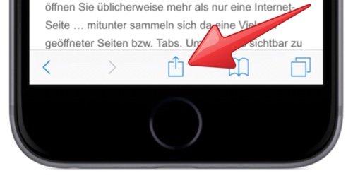 iPhoneSafariLeselistehinzufügenKochrezeptspäter-lesenspäter-aufrufen-1.jpg