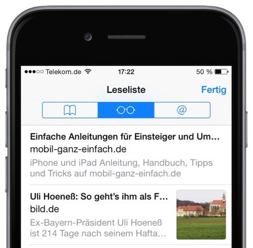iPhoneSafariLeselistehinzufügenKochrezeptspäter-lesenspäter-aufrufen-4.jpg