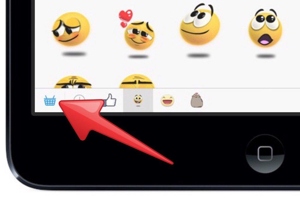 iPad-Facebook-Messenger-Sticker-Emoticon-einfügen-4.jpg