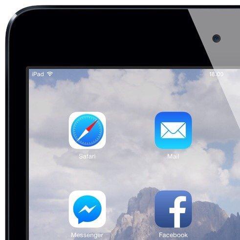 ipad apps alphabetisch sortieren