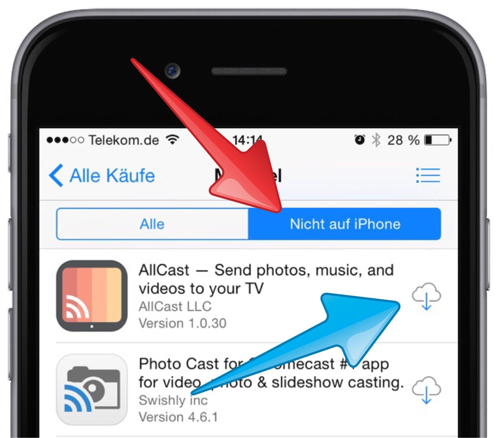 virenschutz iphone 4 kostenlos