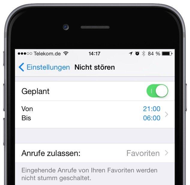 iPhone-Nicht-stören-Regel-Nachtzeit-klingeln-Geräusche-signalisieren-Favorit-Kontakt-1.jpg