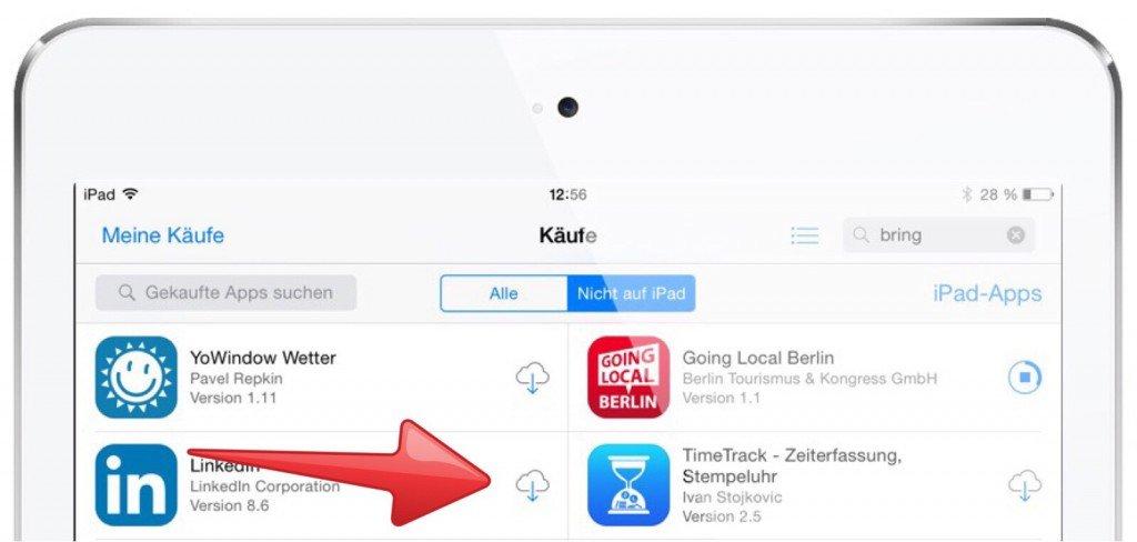 iPad-Gekaufte-App-Kauf-Wiederherstellen-Update-Cloud-löschen-deinstalliert-4.jpg