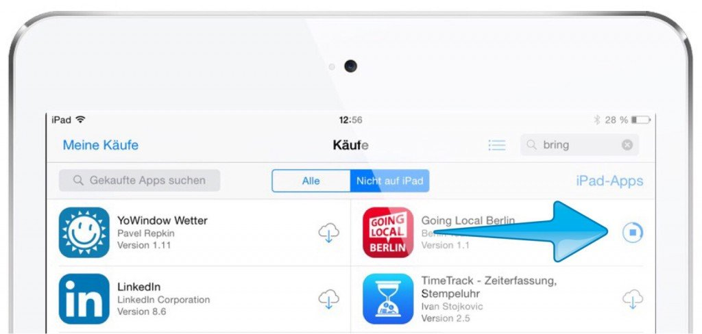 iPad-Gekaufte-App-Kauf-Wiederherstellen-Update-Cloud-löschen-deinstalliert-5.jpg