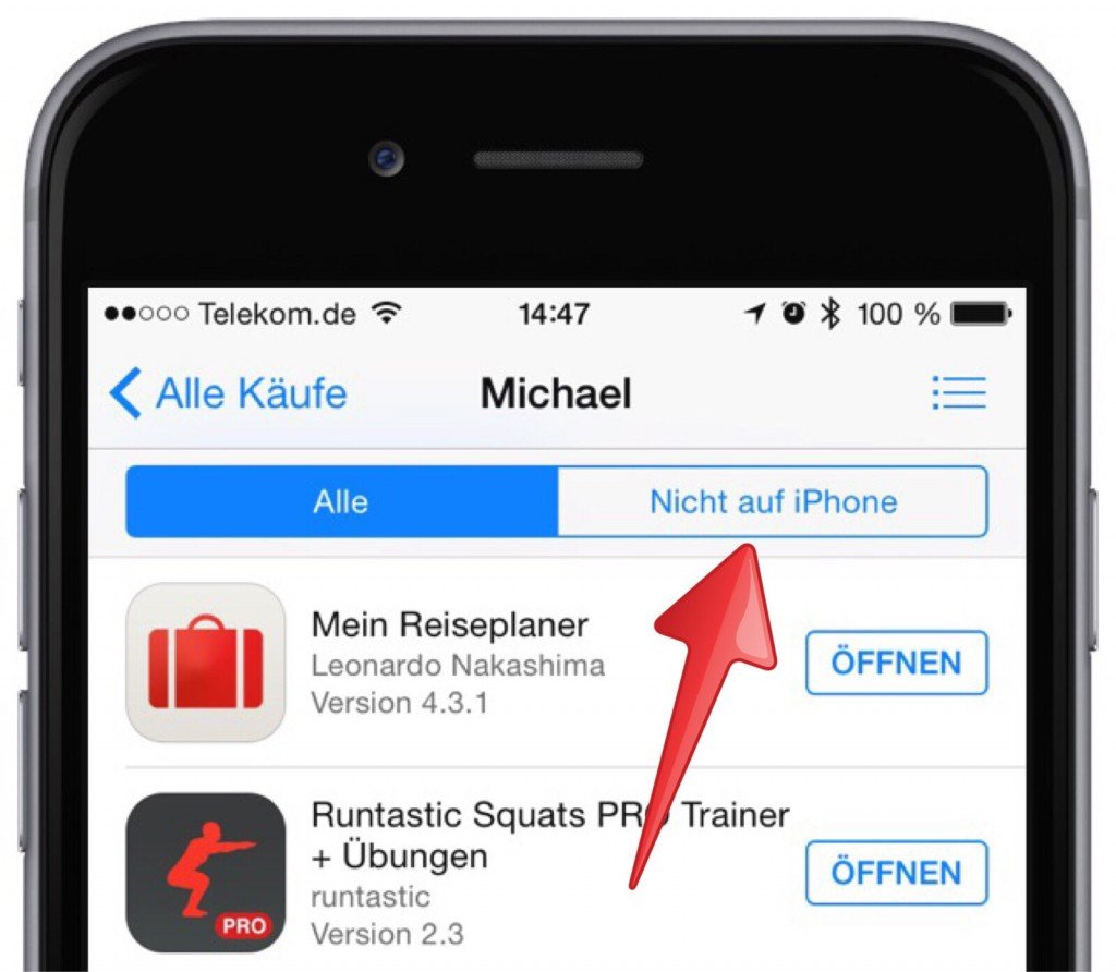 Video App Iphone Gel Ef Bf Bdscht Wiederherstellen