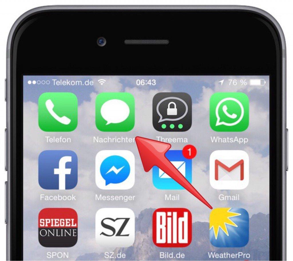 iPhone-SMS-iMessage-Nachrichten-Quittung-Bestätigung-Lesebestätigung-zugestellt-gelesen-1.jpg