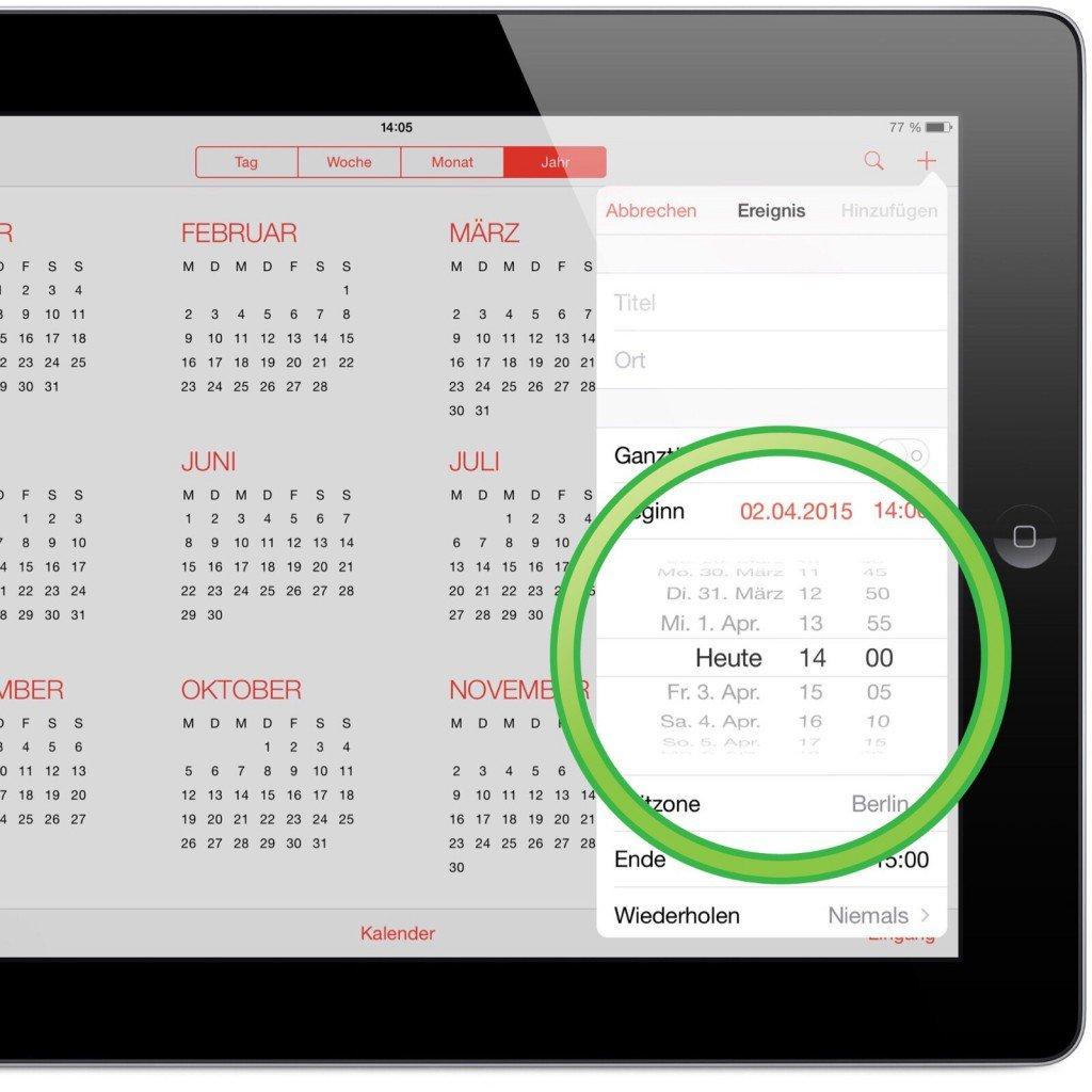iPads-Trek-Kalender-Termin-Minuten-Tipp-Bug-5-Minuten-Schritte-1.jpg
