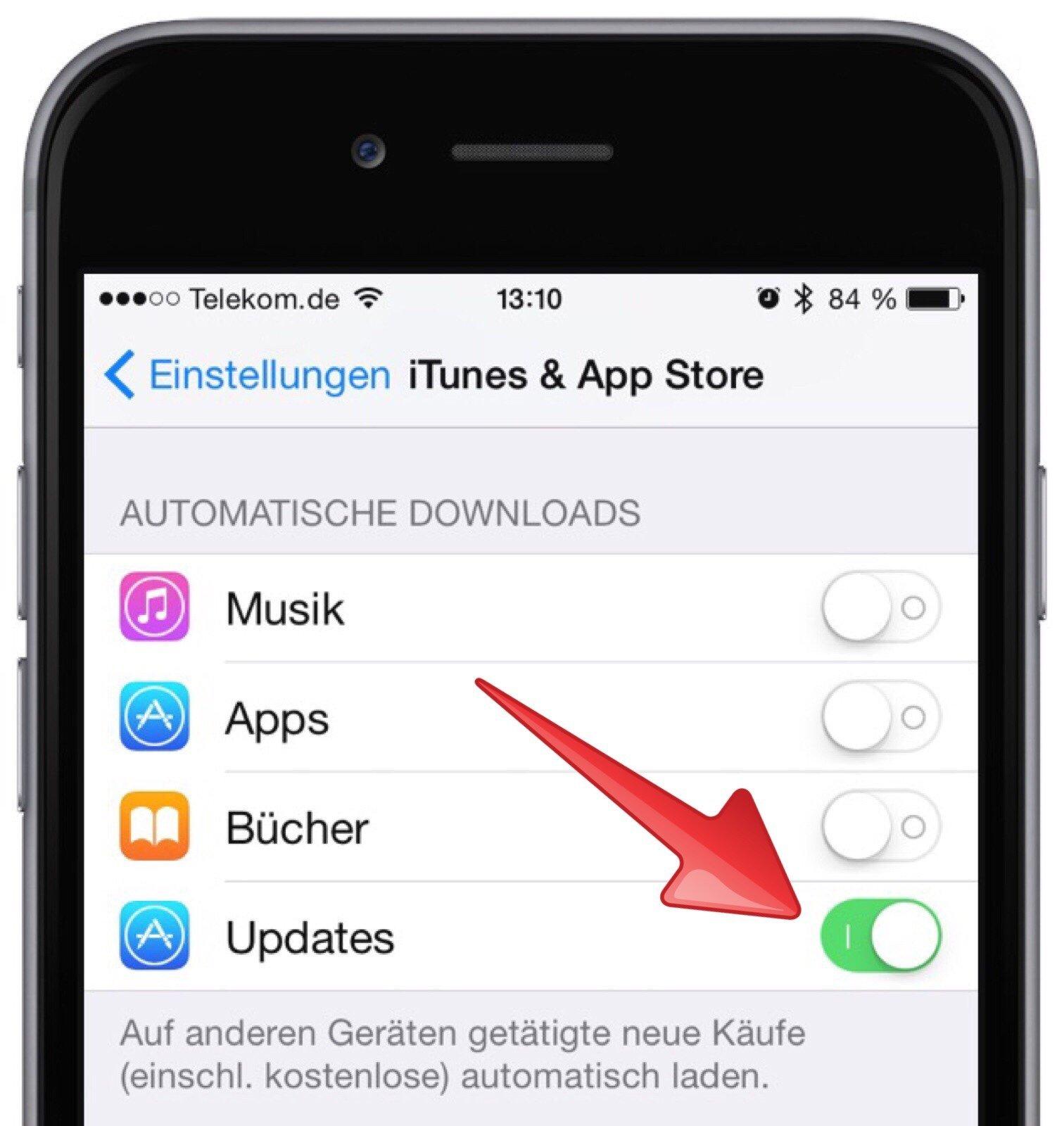 apps iphone installieren