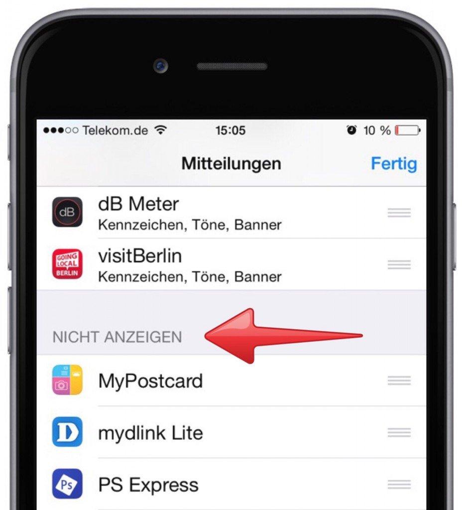 iPhone-Nachrichten-Benachrichtigung-Mitteilung-Mitteilungszentrale-aufräumen-entfernen-löschen-3.jpg