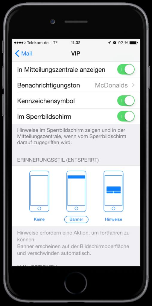 iPhone-VIP-Mail-bevorzugt-Mitteilung-Mitteilungszentrale-Notification-Center-6.png
