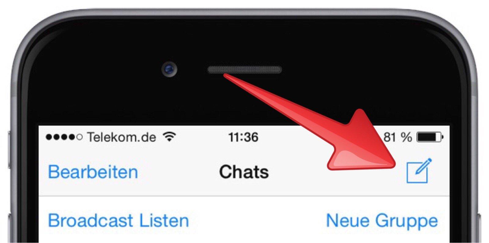 whatsapp telefonieren geht nicht