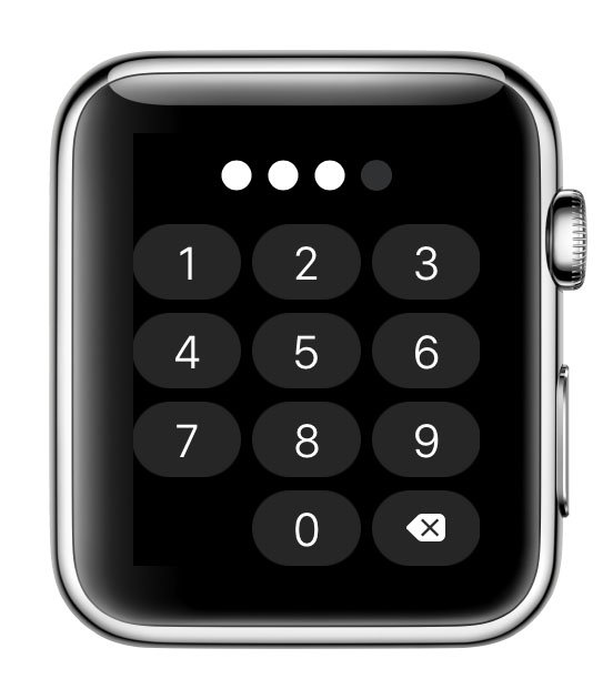 Apple Watch iPhone Koppeln verbinden Krone Watch OS iOS Bluetooth 6
