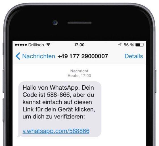 WhatsApp neue Handynummer Mobilfunknummer Telefonnummer Nummer ändern Messenger Handy  Provider 4