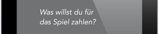 iPhone iPad Spiel App Bezahlmodell kostenlos In-App-Kauf innovativ Entwickler Philipp Stollenmayer Okay 1