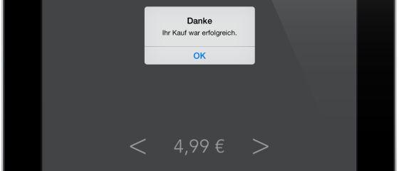 iPhone iPad Spiel App Bezahlmodell kostenlos In-App-Kauf innovativ Entwickler Philipp Stollenmayer Okay 2