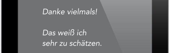 iPhone iPad Spiel App Bezahlmodell kostenlos In-App-Kauf innovativ Entwickler Philipp Stollenmayer Okay 3