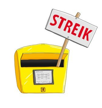Post Streik