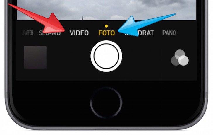 Zeitraffer Slow Motion SloMo Video Kamera Film drehen schneiden beschneiden kürzen 2