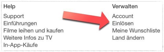 itunes rabatt aktion guthaben karten mac kamera 2