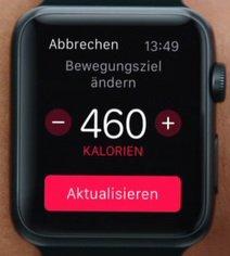 Apple-Watch-Aktivität-App-Ziele-Definieren4